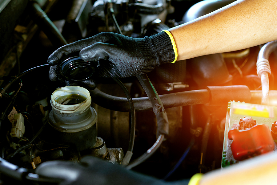 Indianapolis Car Maintenance and Auto Service